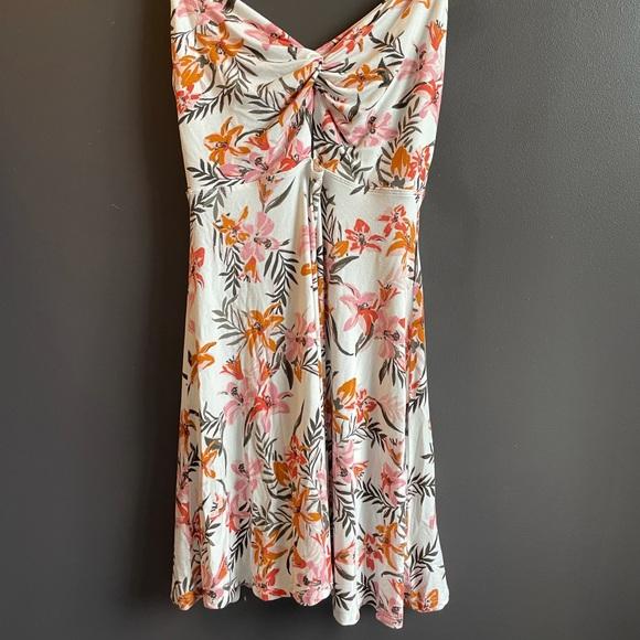 Breezy Sun Dress